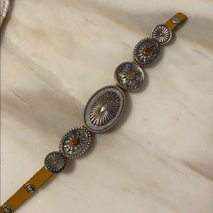 Free People Bohemian Bracelet